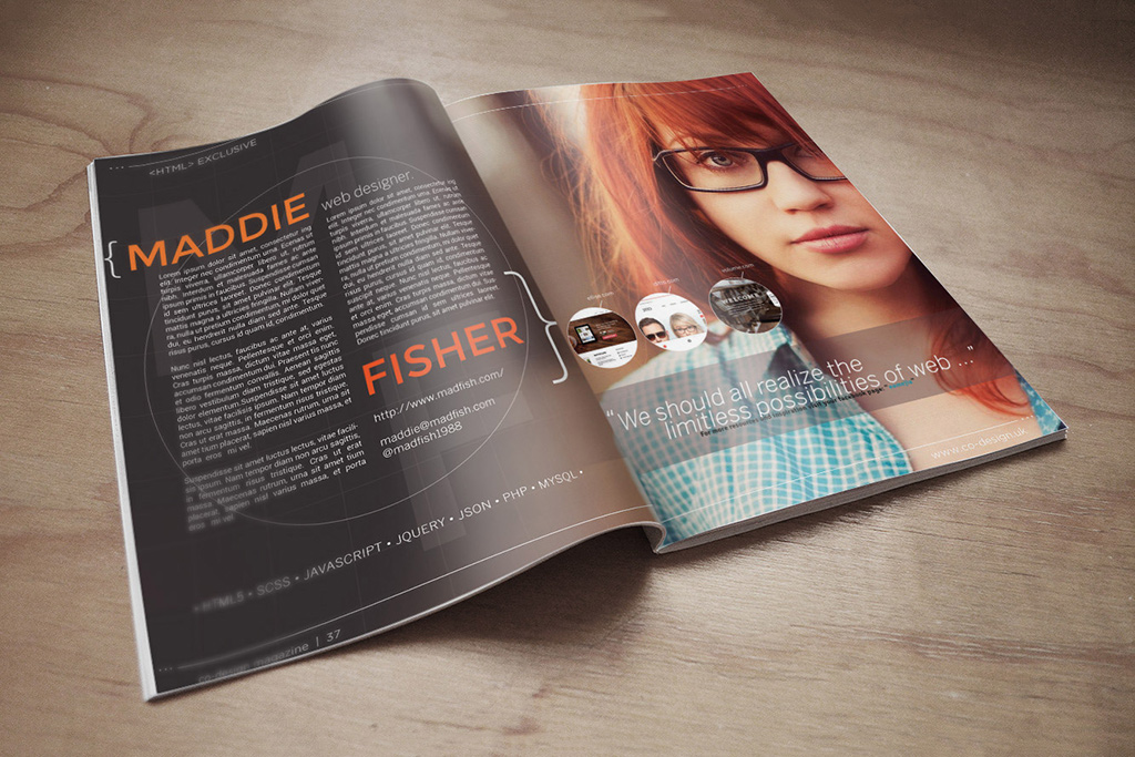 Co-Design Magazine