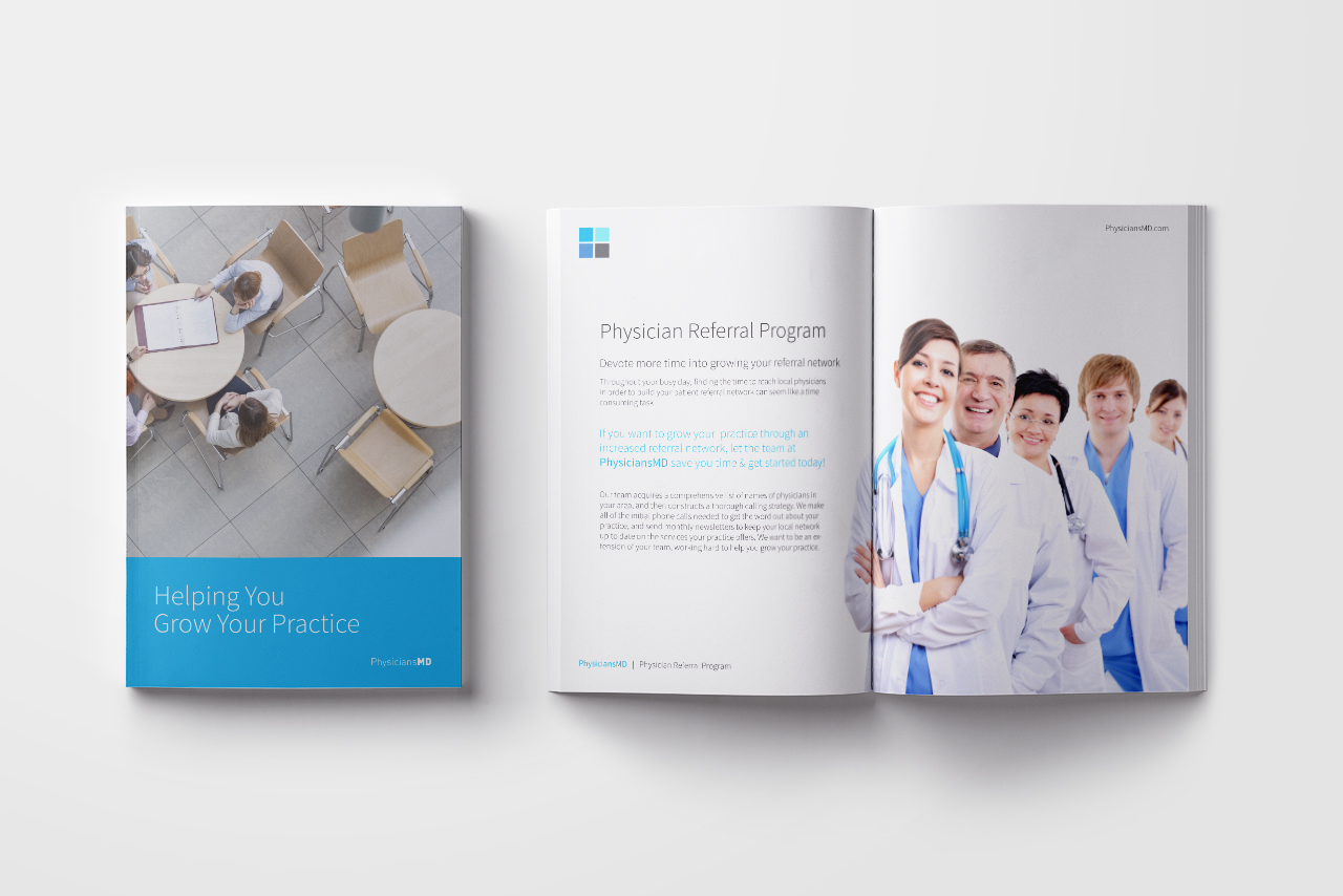 PhysiciansMD Booklet