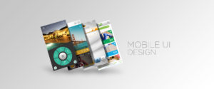 Mobile UI Design